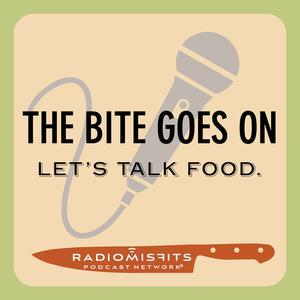 The Bite Goes On – Radio Misfits