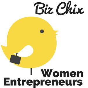 The BizChix Podcast:  Female Entrepreneurs | Women Small Business | Biz Chix