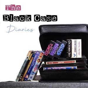 The Black Case Diaries Movie/TV Podcast