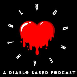 Best Video Games Podcasts (2019): The Bludd Heart Podcast