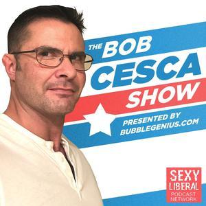 Die besten News & Politik-Podcasts (2019): The Bob Cesca Show