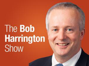 Best Medicine Podcasts (2019): The Bob Harrington Show
