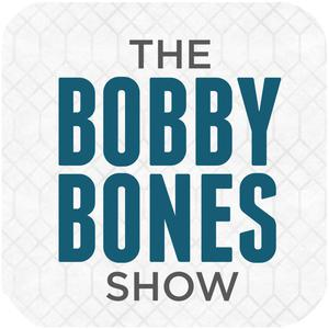 Top 10 podcasts: The Bobby Bones Show
