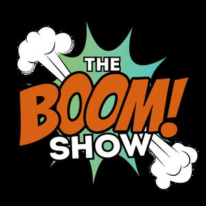 Best Fitness Podcasts (2019): The Boom Show