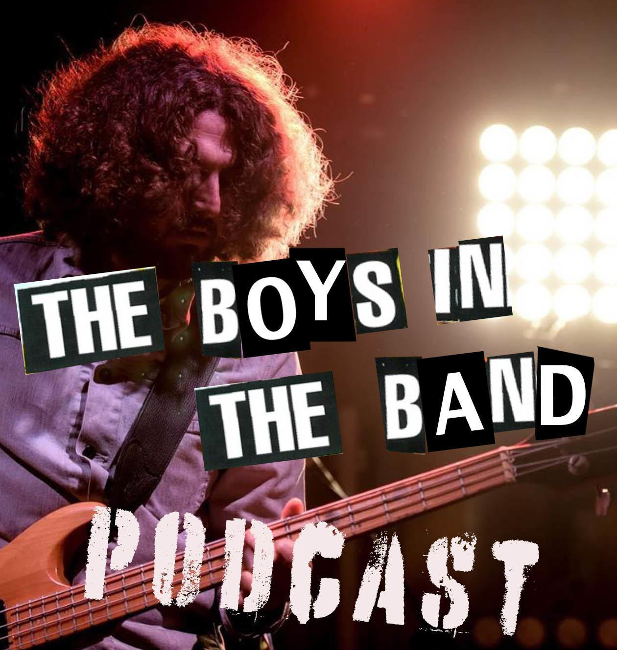 The Boys in the Band Podcast - The Boys in the Band Podcast | Listen Notes