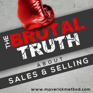 The Brutal Truth About Sales & Selling - B2B Social SaaStr Cold Calling SaaS Salesman Advanced Hacker