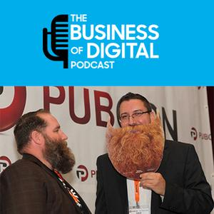 Best SEO Podcasts (2019): The Business of Digital Podcast (Learn SEO, PPC, Social Media, Content Marketing & More!)
