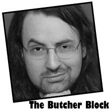 Best Hobbies Podcasts (2019): The Butcher Block