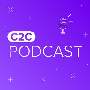 Best Marketing Podcasts (2019): The C2C Podcast: Why Community Is The New Marketing