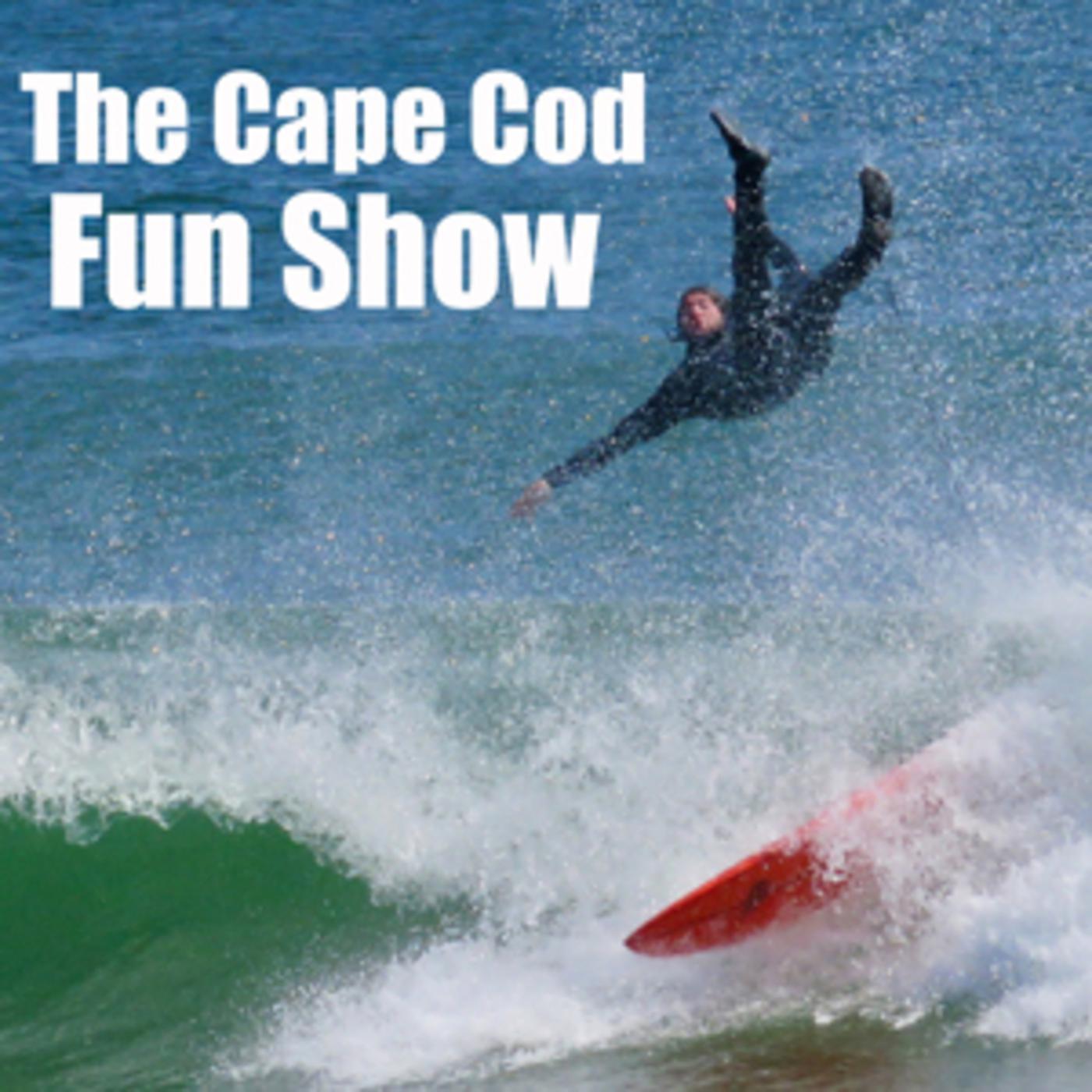 The Cape Cod Fun Show (podcast) - Cape Cod Times | Listen Notes