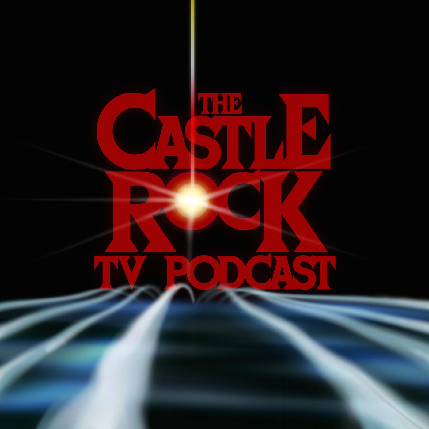 The Castle Rock TV Podcast   A fan podcast for the Hulu