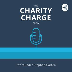 Best Non-Profit Podcasts (2019): The Charity Charge Show