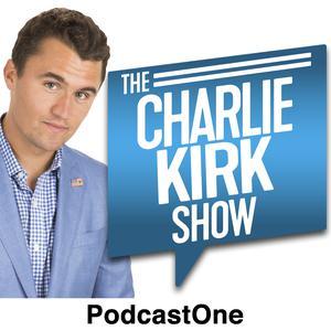 Meilleurs podcasts de (2019): The Charlie Kirk Show