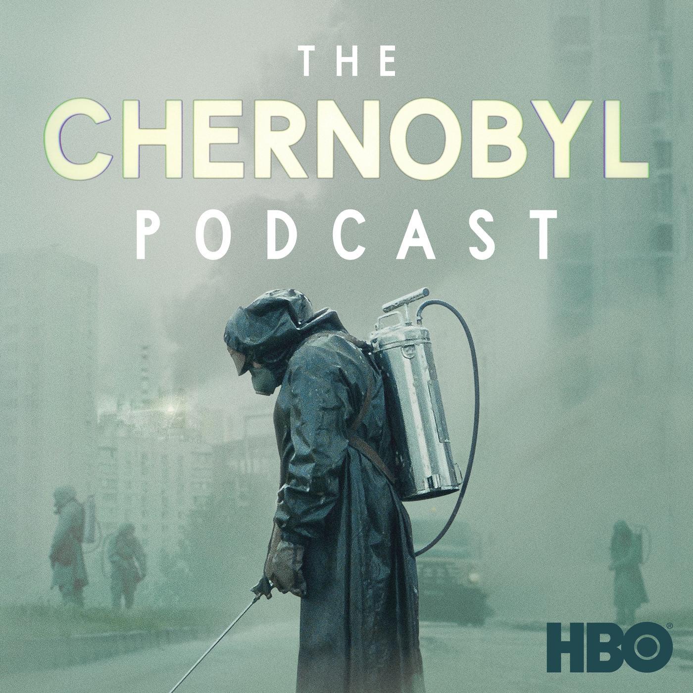 Chernobyl Hbo Stream