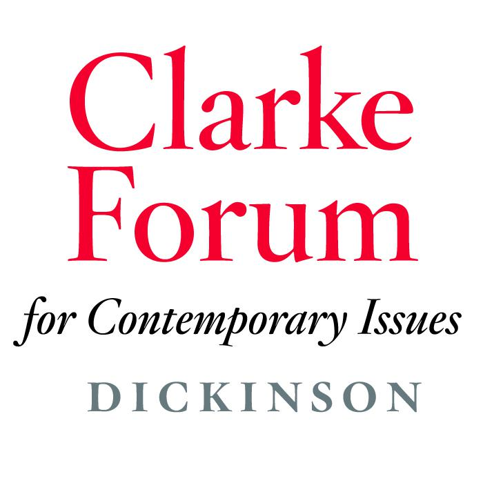 The Clarke Forum for Contemporary Issues (podcast) - Clarke