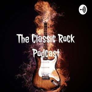 The Classic Rock Podcast