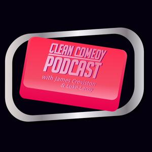 Die besten Comedy-Interviews-Podcasts (2019): The Clean Comedy Podcast
