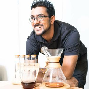 Episode 5 Alex Milosevic From Extraction Artisan Coffee Listen Notes