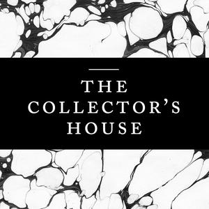 Best Design Podcasts (2019): The Collector's House