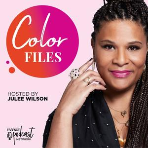 Best Fashion & Beauty Podcasts (2019): The Color Files