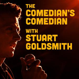 The Comedian's Comedian Podcast