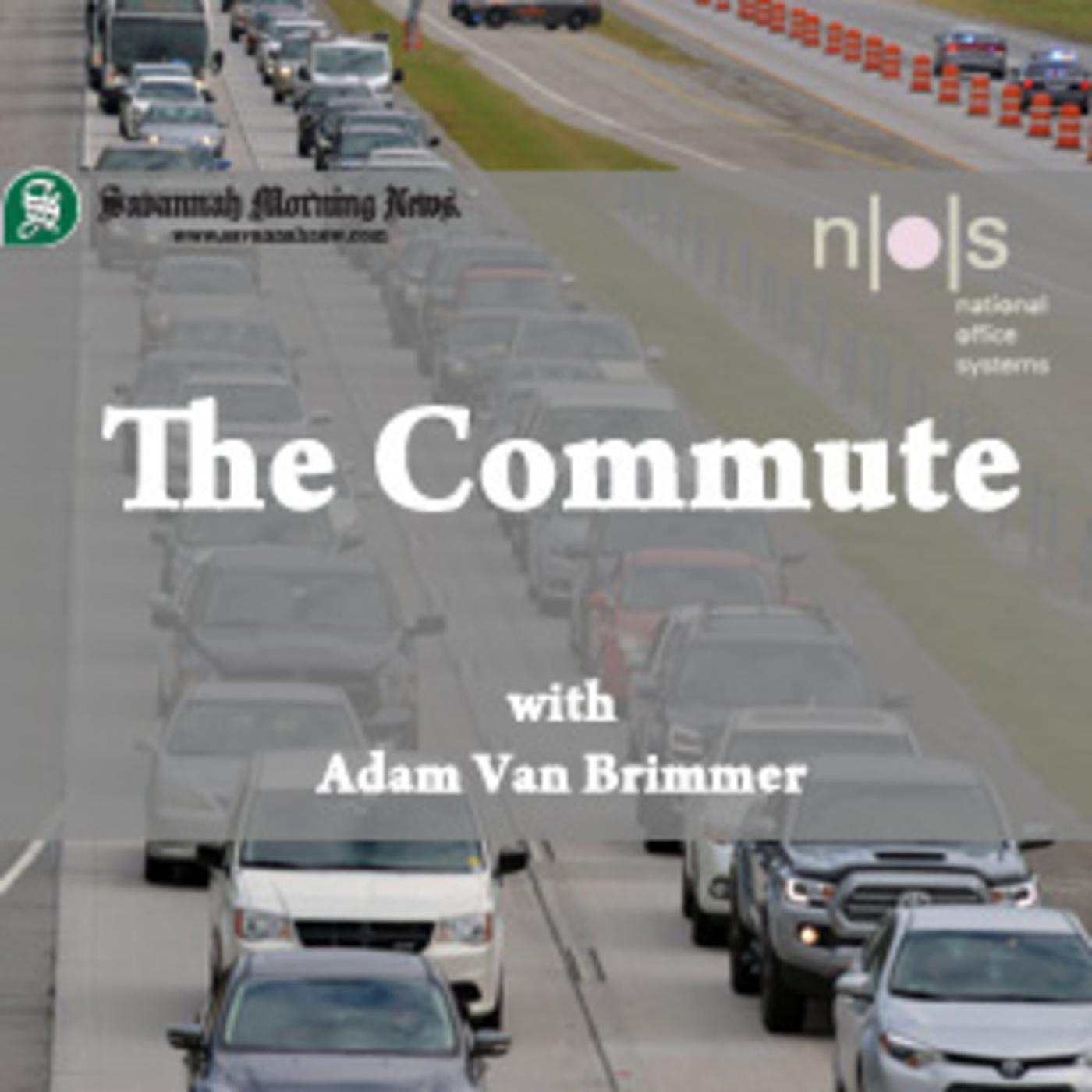 The Commute with @SavannahOpinion (podcast) - From the Newsroom