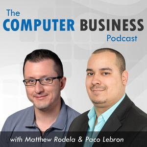 The Computer Business Podcast