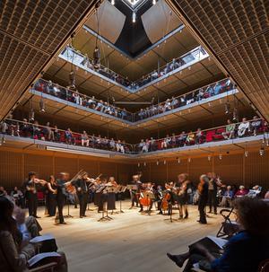 The Concert - Isabella Stewart Gardner Museum
