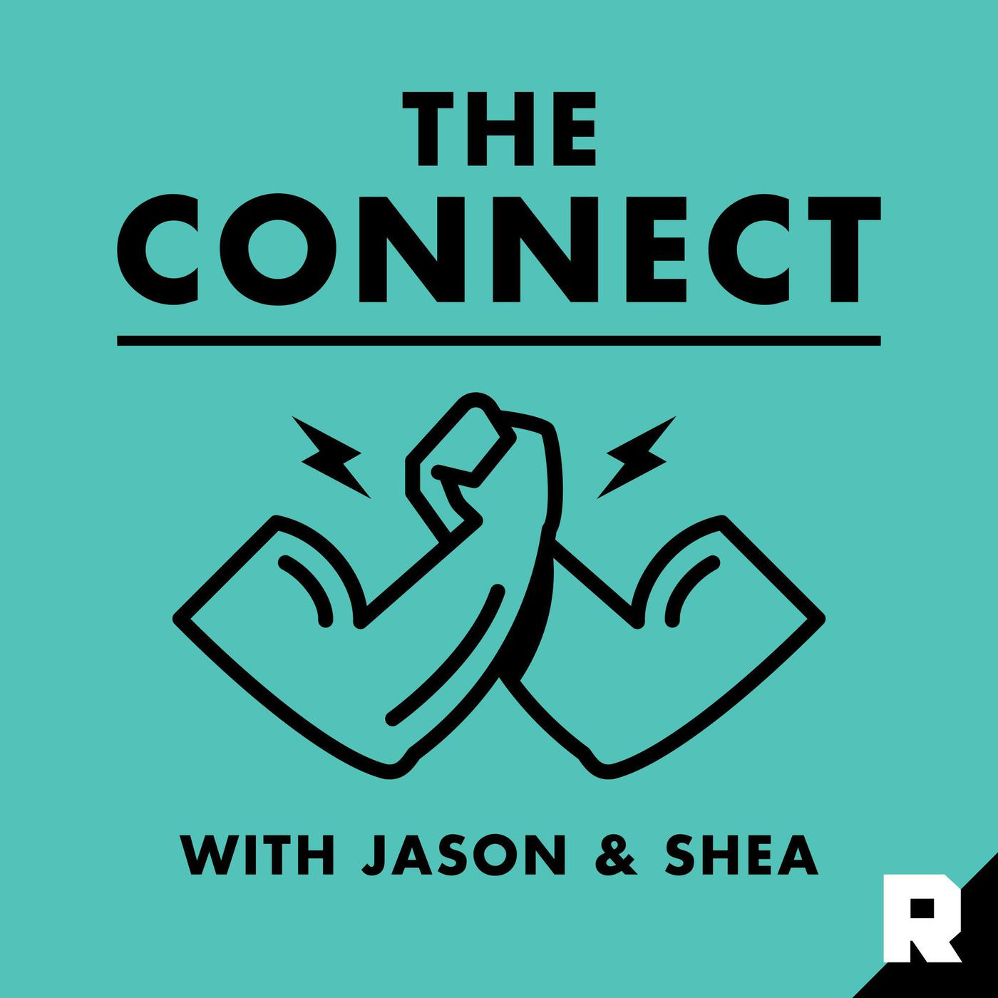 The Connect (podcast) - The Ringer | Listen Notes
