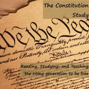 Best National Podcasts (2019): The Constitution Study podcast