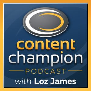 The Content Champion Podcast
