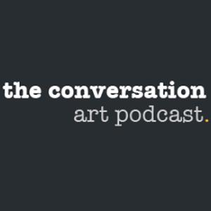 The Conversation: an Artist Podcast