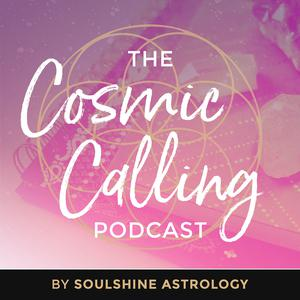 Best Religion & Spirituality Podcasts (2019): The Cosmic Calling