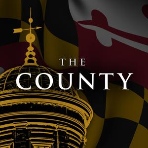 Best Local Podcasts (2019): The County