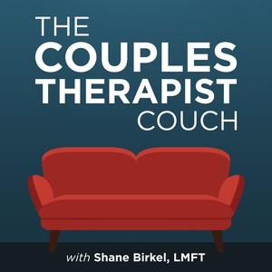 Best Social Sciences Podcasts (2019): The Couples Therapist Couch