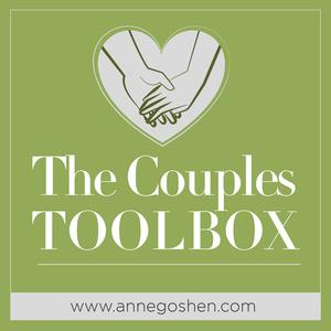 Best Social Sciences Podcasts (2019): THE COUPLES TOOLBOX | Relationships | Marriage | Gottman Method | Therapy | Family | Counseling