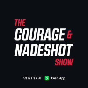 Die besten Podcasts (2019): The CouRage and Nadeshot Show