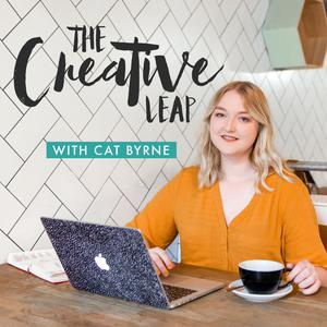 The Creative Leap
