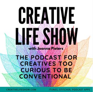 The Creative Life Show