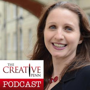 The Creative Penn Podcast For Writers