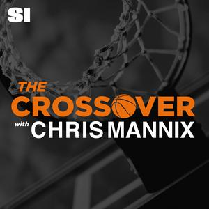 Best NBA Podcasts (2019): The Crossover NBA Show with Chris Mannix