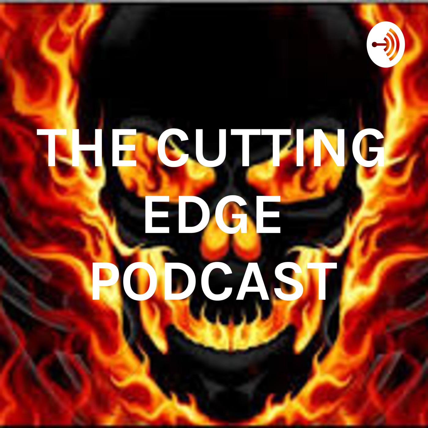 The Cutting Edge Podcast The Cameraman Listen Notes