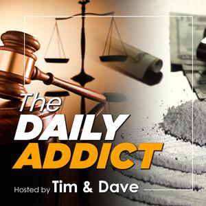 The Daily Addict : The Anti Drug war podcast