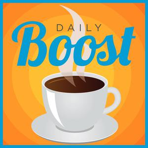 The Daily Boost | Daily Coaching and Motivation