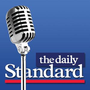Best Politics Podcasts (2019): The Daily Standard Podcast - Your conservative source for analysis of the news shaping US politics and world events