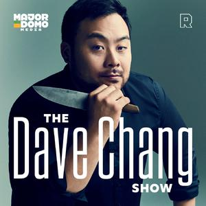 Best Comedy Podcasts (2019): The Dave Chang Show