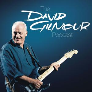 Best Music Podcasts (2019): The David Gilmour Podcast