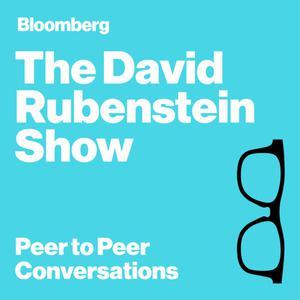 Best Business News Podcasts (2019): The David Rubenstein Show