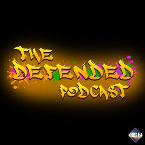 The Defended Podcast