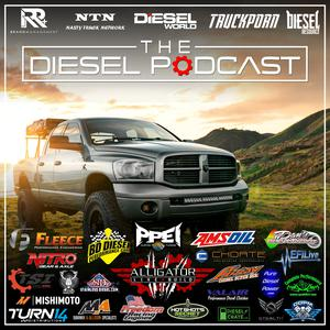 Best Leisure Podcasts (2019): The Diesel Podcast